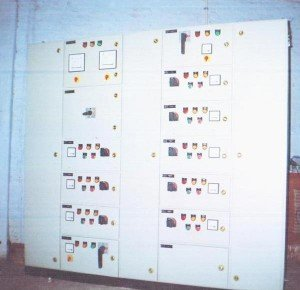 Manufacture & supply of MCC Control Panel, MCC Control Panel Manufacturers in faridabad,