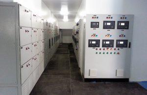 dg-synchronizing-panel, DG-synchronizing-system