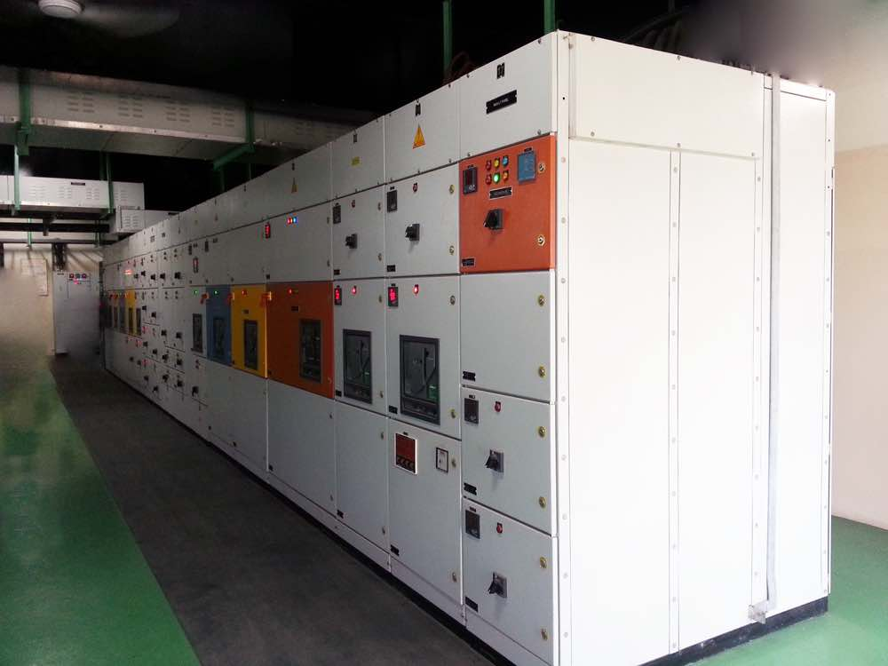 Main_LT-Panel-with-auto-DG-syncronisation, Electrical-Control-Panel-Manufacturers-and-suppliers-in-Faridabad